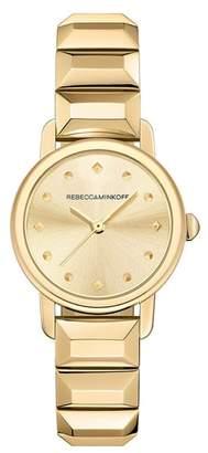 Rebecca Minkoff BFFL Bracelet Watch, 25mm