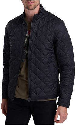 Barbour International Steve McQueen Men Gear Quilted Jacket