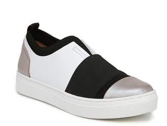 Naturalizer Cori Banded Slip-On Sneaker