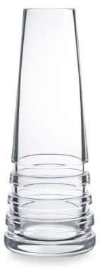 Saint Louis Oxymore Crystal Bud Vase
