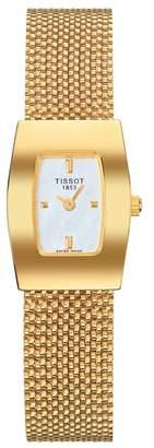 Tissot Women's Bellflower Watch, 25mm