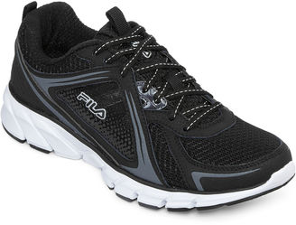 Fila Threshold 2 Womens Running Shoes $70 thestylecure.com