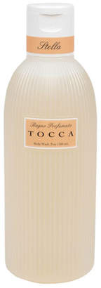 Tocca Stella Body Wash, 9.0 oz./ 266 mL