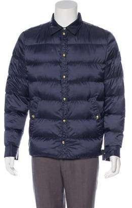 71ad00f43 Moncler Gamme Bleu Jacket Men - ShopStyle