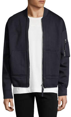 Diesel Black Gold Sean Bomber Jacket