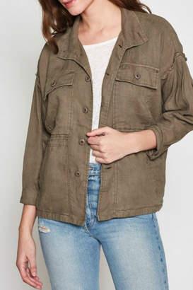 Joie Kendora Fatigue Jacket