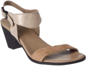 Arche Mirako Nubuck Sandal