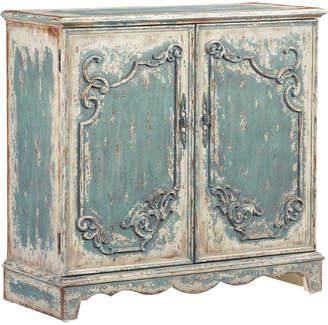 Progressive Furniture Credenza/Console Cabinet