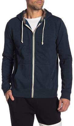 Threads 4 Thought Zip Up Hoodie