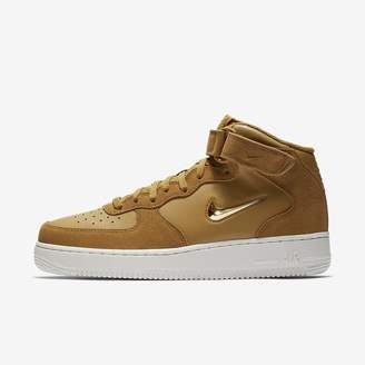 Nike Force 1 07 Mid LV8 Men's Shoe