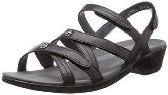 Propet Women's Lizzette Slide Sandal $41.28 thestylecure.com