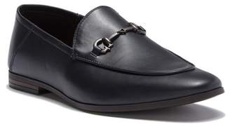 GUESS Edwin Leather Loafer