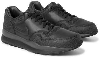 Nike Air Safari QS Leather Sneakers