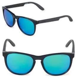 Carrera 54MM Square Sunglasses