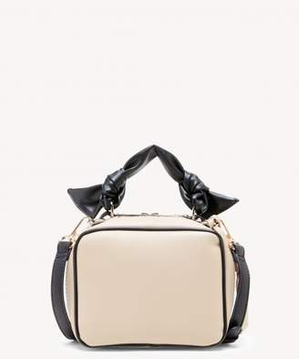 Sole Society Douga Crossbody Vegan Crossbody