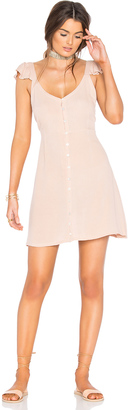Cleobella Vinita Short Dress $129 thestylecure.com
