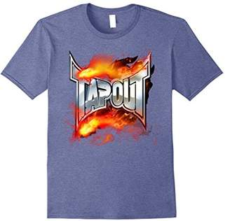 Tapout Inferno MMA T-Shirt