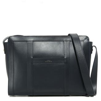 A.P.C. Sac Nina Bag $515 thestylecure.com