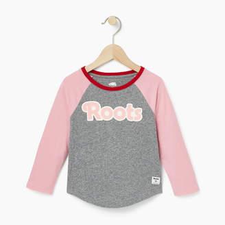 Roots Toddler Raglan Top