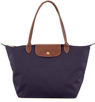 Longchamp Le Pliage Large Shoulder Tote Bag