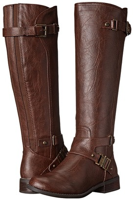 G by GUESS Hartsa $79 thestylecure.com