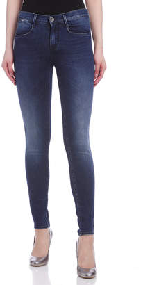 Gas Jeans (ガス) - GAS SOPHIE デニム ブルー 25