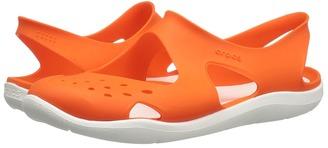 Crocs - Swiftwater Wave Women's Sandals $40 thestylecure.com