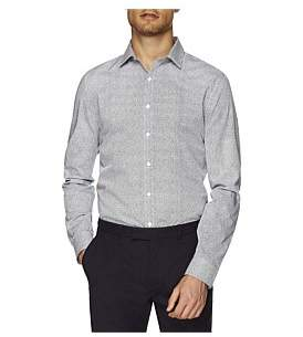 Ben Sherman Ls Mini Gingham Camden Shirt