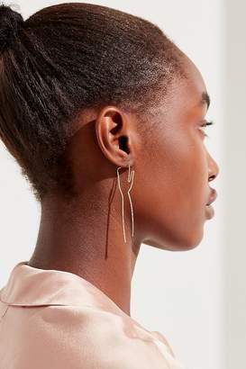 Oxbow Designs High Five Threader Earring
