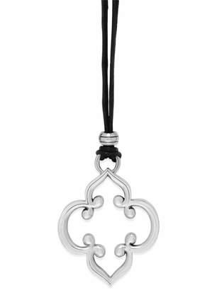 Brighton Arabesque Long Necklace