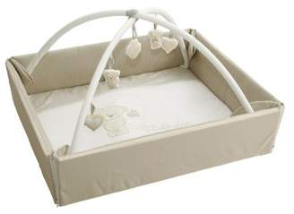 Roba Baby Nest with Play Arch