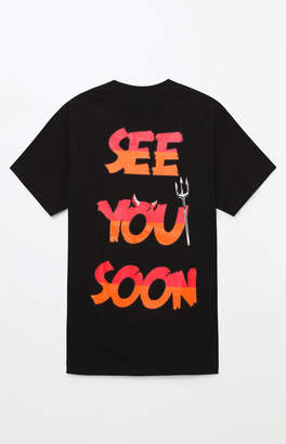Diamond Supply Co. See You Soon T-Shirt