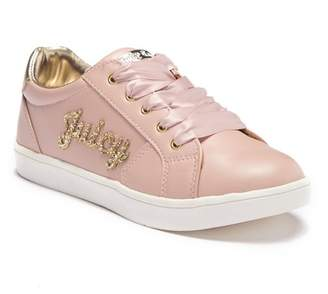 ac280c648b Juicy Couture Fashion Sneaker (Little Kid   Big ...