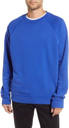 Hope Aim French Terry Raglan Sweatshirt