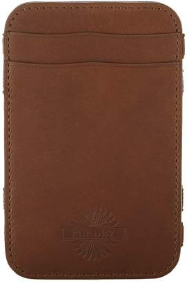Purdey Leather Magic Wallet