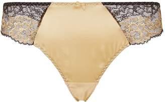Aubade Lace Thong