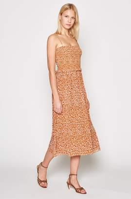 24245812649c Silk Dress Copper - ShopStyle