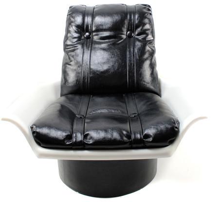 Futorian Atomic Lounge Chair