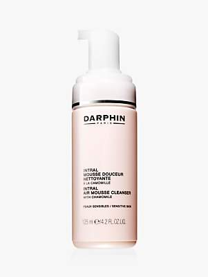 Darphin Intral Air Mousse Cleanser, 125ml