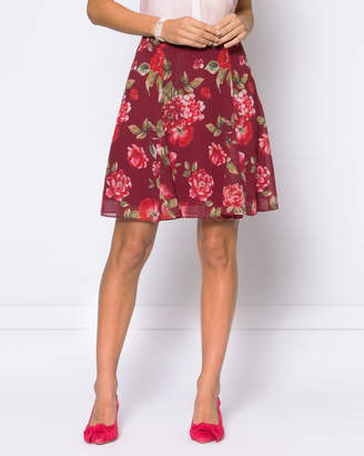 Alannah Hill Lucky Charm Skirt