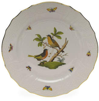 Herend Rothschild Bird Service Plate 8