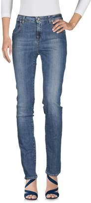 Siviglia Denim pants - Item 42684168MF