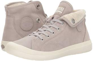 Palladium Aventura Warm Sue Women's Shoes