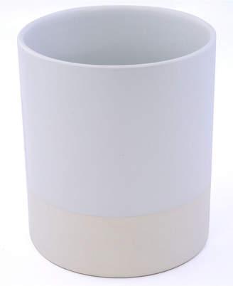 Thirstystone White Ceramic Utensil Crock