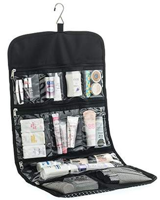 Hanging Toiletry Bag for Women ODESSA. Ideal for Storing Cosmetics