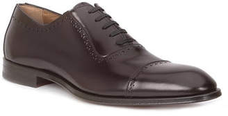 Bruno Magli Men's Lucca Cap-Toe Derby Shoes
