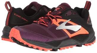 Brooks Cascadia 12 Women's Running Shoes