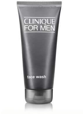 Clinique For Men Face Wash/6.7 oz.
