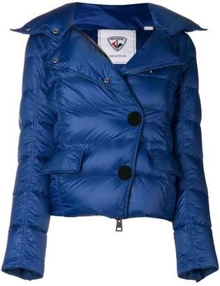 Rossignol asymmetric padded jacket