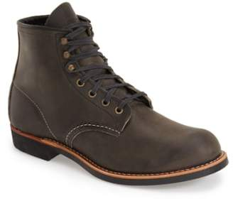 Red Wing Shoes Blacksmith Boot